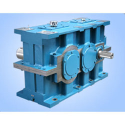 Helical / Bevel Helical Gear Units Series E