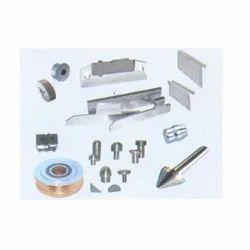 Carbide tools Wear Part
