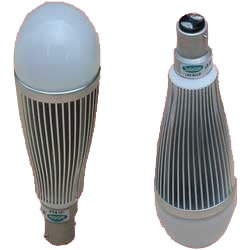 Frosted LED Bulbs - 7W & 8W