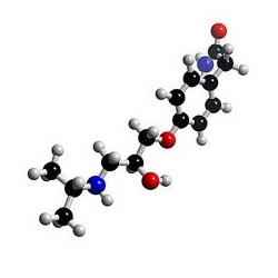 Atenolol BP/USP