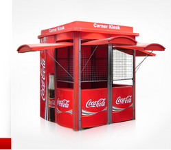 Tent Kiosk At Best Price In India