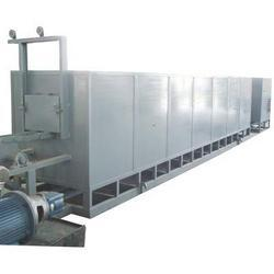 Iron Electric Heating Furnace