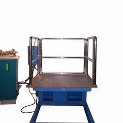 Hydraulic Platform, For Industrial