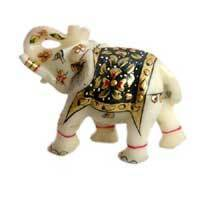 Marble Handicrafts-Animals