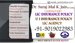 Insurance & Investment