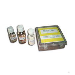 Anti Glare Coating Water Repellent