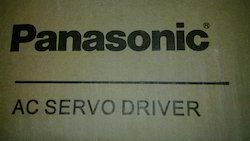 Panasonic Servo Repair