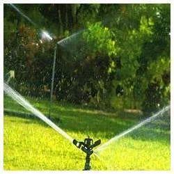 Agricultural Sprinkler Irrigation Systems Sprinkler