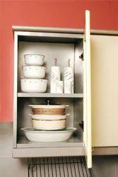 Plain Shelf Unit