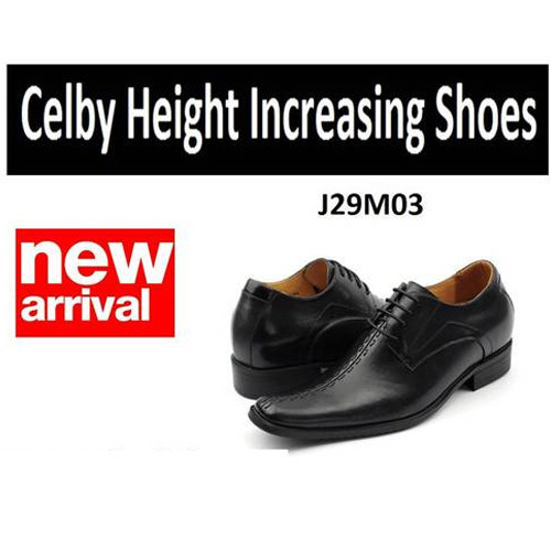 becf41a522119 High Heel Mens Shoes, Heightening Shoes, एलीवेटर जूते ...