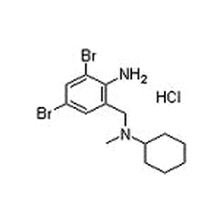 Bromhexine Hydrochloride BP And EuPh