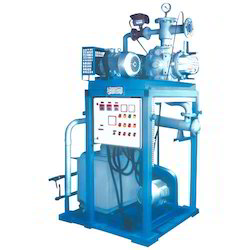 ABA-16 Mechanical Vacuum Booster Systems