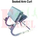 Seated Arm Curl