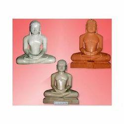 Religious Digamber Idols