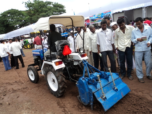 Rotavator For Mini Tractor View Specifications Details Of