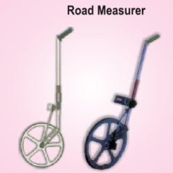 Road Measure