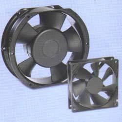 DC Compact Fans