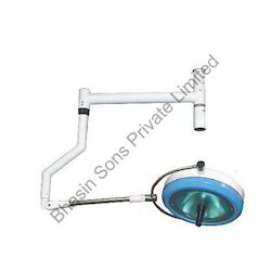 Shadow Less Operation Theatre Light Ceiling Single Reflector