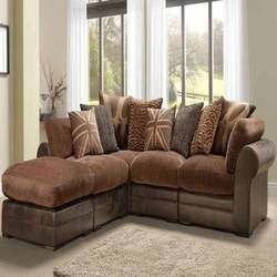 Pvc Leather Fabric Sofa Ashby Chair Manufacturer From Madurai