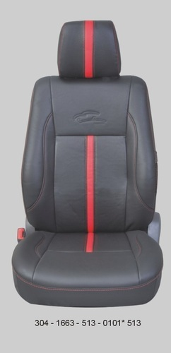 Sensational Polyester Car Seat Covers Car Seat Covers Sonipat Alphanode Cool Chair Designs And Ideas Alphanodeonline