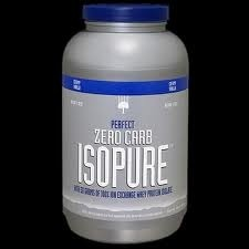 Isopure 3lbs Zero Carbs Offer Price Rs.5299