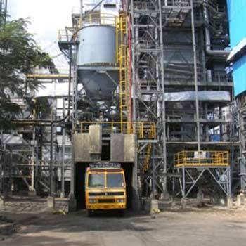 Ash Handling System Fly Ash Pneumatic Conveying System