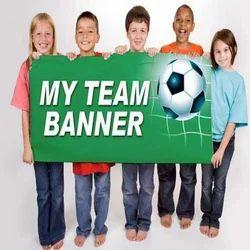 Cutout Printing Banner