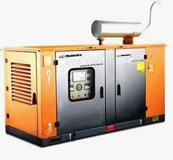 Mahindra Diesel Power Generators