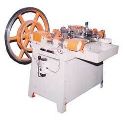 Industrial Fabricating Machines