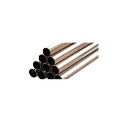 Cupro Nickel Welded Pipes