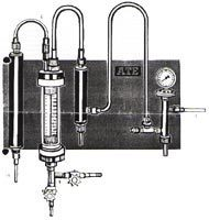 Gas Chlorinators Suppliers Manufacturers Amp Traders In India
