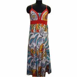Long Sunny Dress
