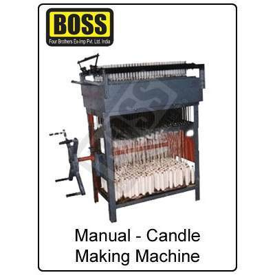 Candle Manufacturing Process Pdf Home