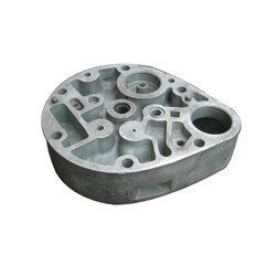 Aluminum Permanent Mould Castings