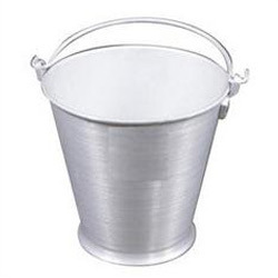 Durable Aluminum Bucket