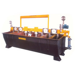 Copper Coating Machinery