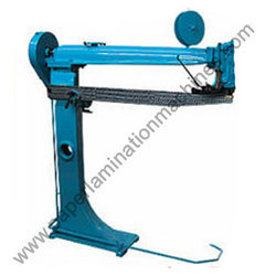 Straight & Angular Box Stitching Machines