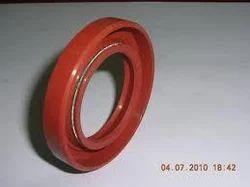 Silicone Oil Seals