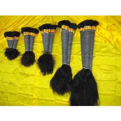 Indian Human Hair - Bulk Hair