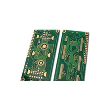 Printed Circuit Board - Quickturn PCB OEM Manufacturer from