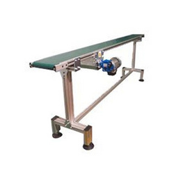 Light Duty PVC Conveyor Belts