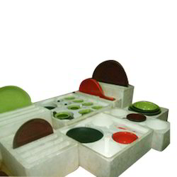 Thermocol Packaging Crockery