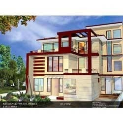 residential architectural design service - Architecture Design For Home In Delhi