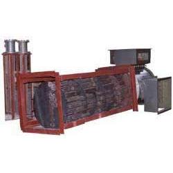 Reactivation Flange Heaters