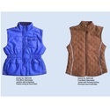 Antipllings Riding Jackets