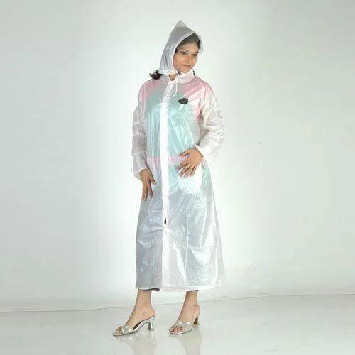 7431ae09a Ladies Vinyl Rainwear Raincoat, Umbrellas And Raincoats | Aashi ...