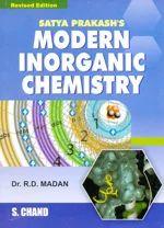 Pharmaceutical Inorganic Chemistry Book Pdf