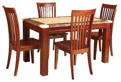Oval Fiber Dining Tables Traders wholesalers and Buyers