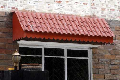 Frp Khaprail Tile Window Shed Rs 170 Square Feet Ankita