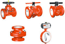 Diaphragm valves and butterfly valves manufacturer bdk engineering pfa lined valves ccuart Images